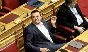 Νίκος Παππάς: Η μεταμνημονιακή Ελλάδα θα έχει τη σφραγίδα της αριστερής προοδευτικής διακυβέρνησης