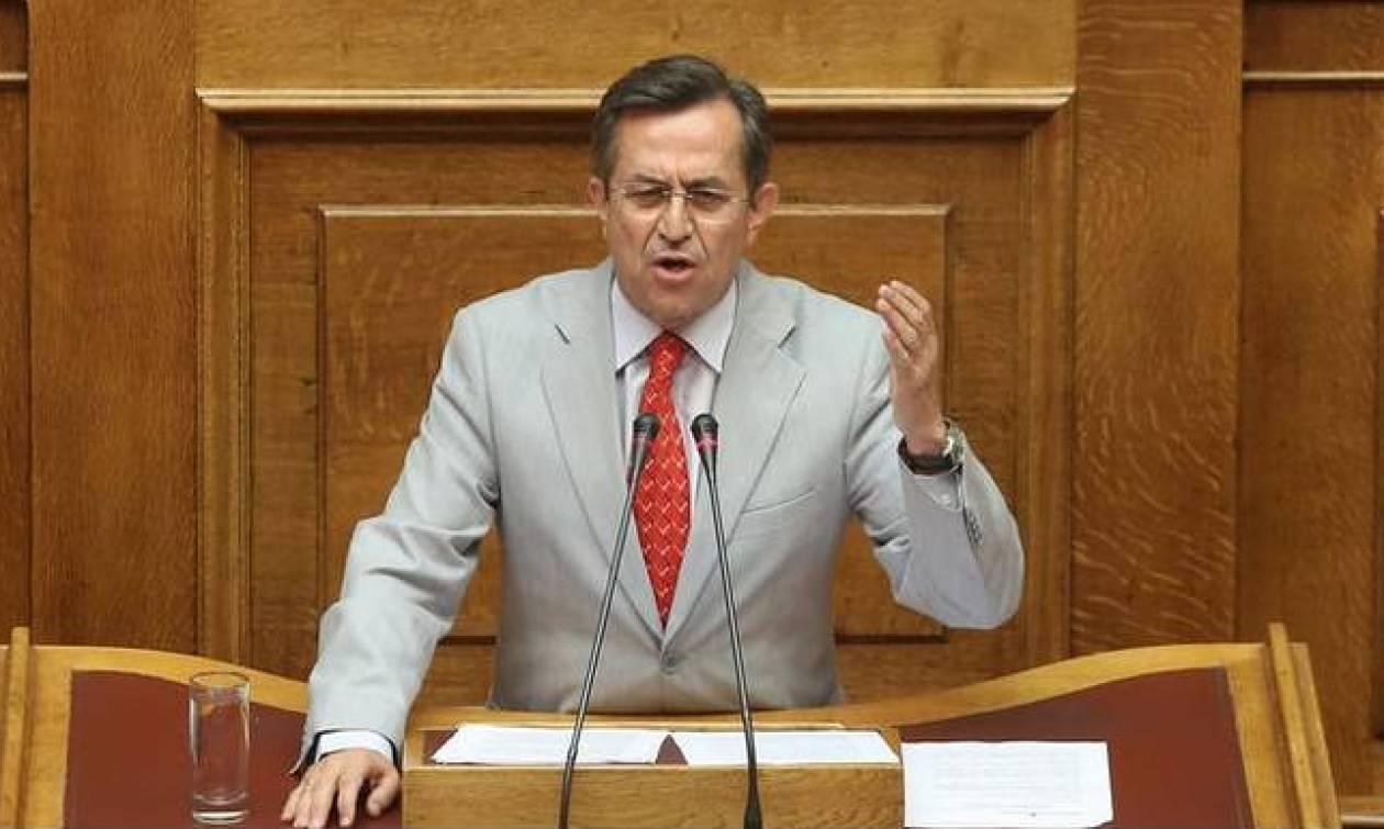 Κατάθεση Νικολόπουλου στον ανακριτή για τον παράνομο τζόγο