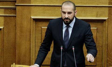 Τζανακόπουλος: Ψηφίζουμε τον τελευταίο μνημονιακό προϋπολογισμό