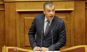 Βουλή – Θεοδωράκης: Αυτός ο προϋπολογισμός δεν μπορεί να έχει την έγκριση μας
