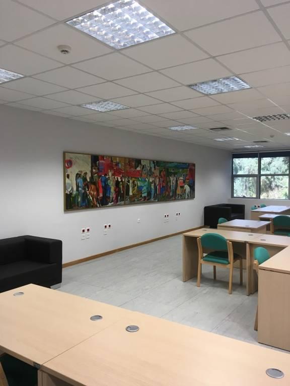 Αυτό είναι το νέο κτήριο της Ιατρικής Σχολής του ΕΚΠΑ στο νοσοκομείο «Αττικόν» (pics)