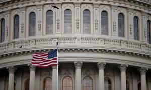 ΗΠΑ: Στο Κογκρέσο η μεγαλύτερη φορολογική μεταρρύθμιση των τελευταίων 30 ετών (Vid)