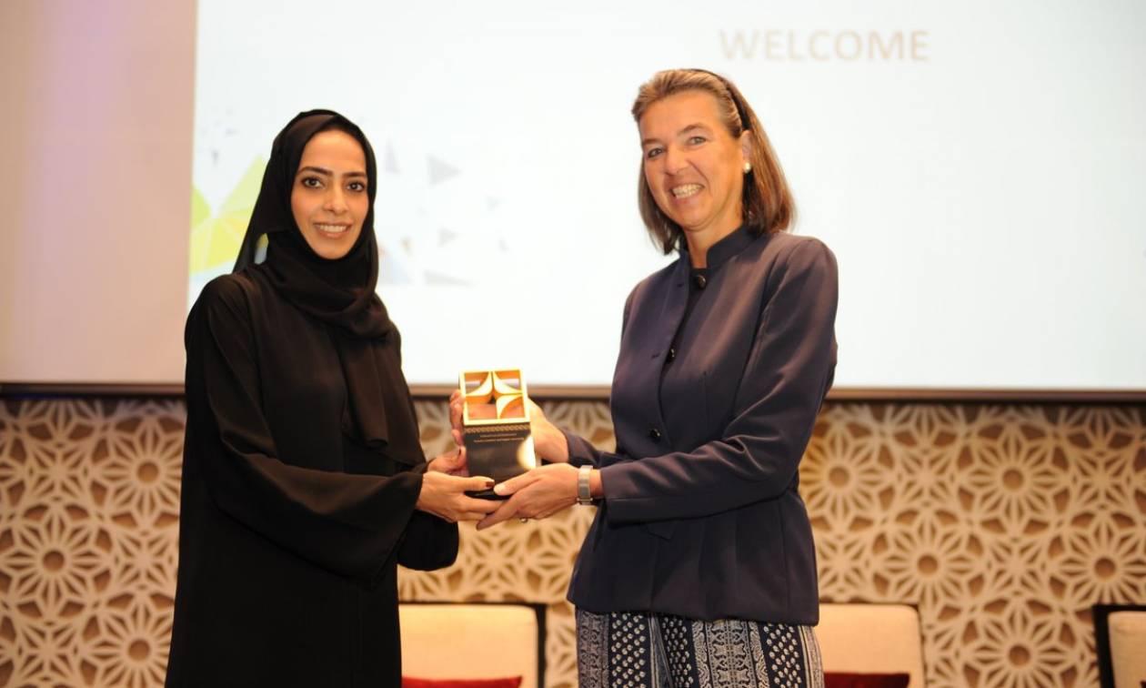 Σάλος στη Σαουδική Αραβία για την πρώτη γυναίκα πρέσβειρα στην ιστορία της χώρας