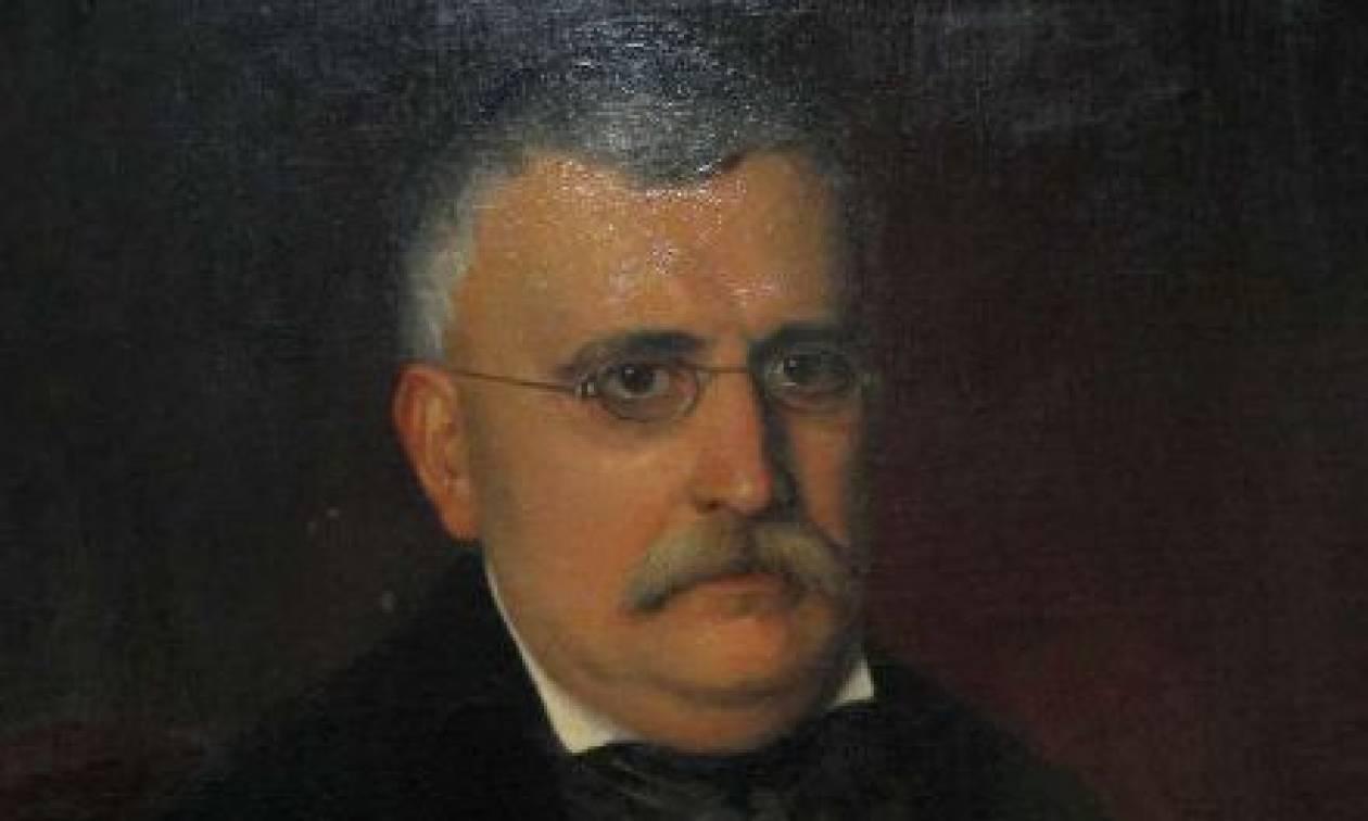 Σαν σήμερα το 1880 πέθανε ο εθνικός ευεργέτης, Ζωρζής Δρομοκαΐτης