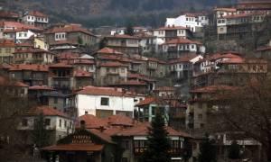 «Βουλιάζει» από κόσμο η Ήπειρος: Στο 90% οι πληρότητες για τις ημέρες των εορτών