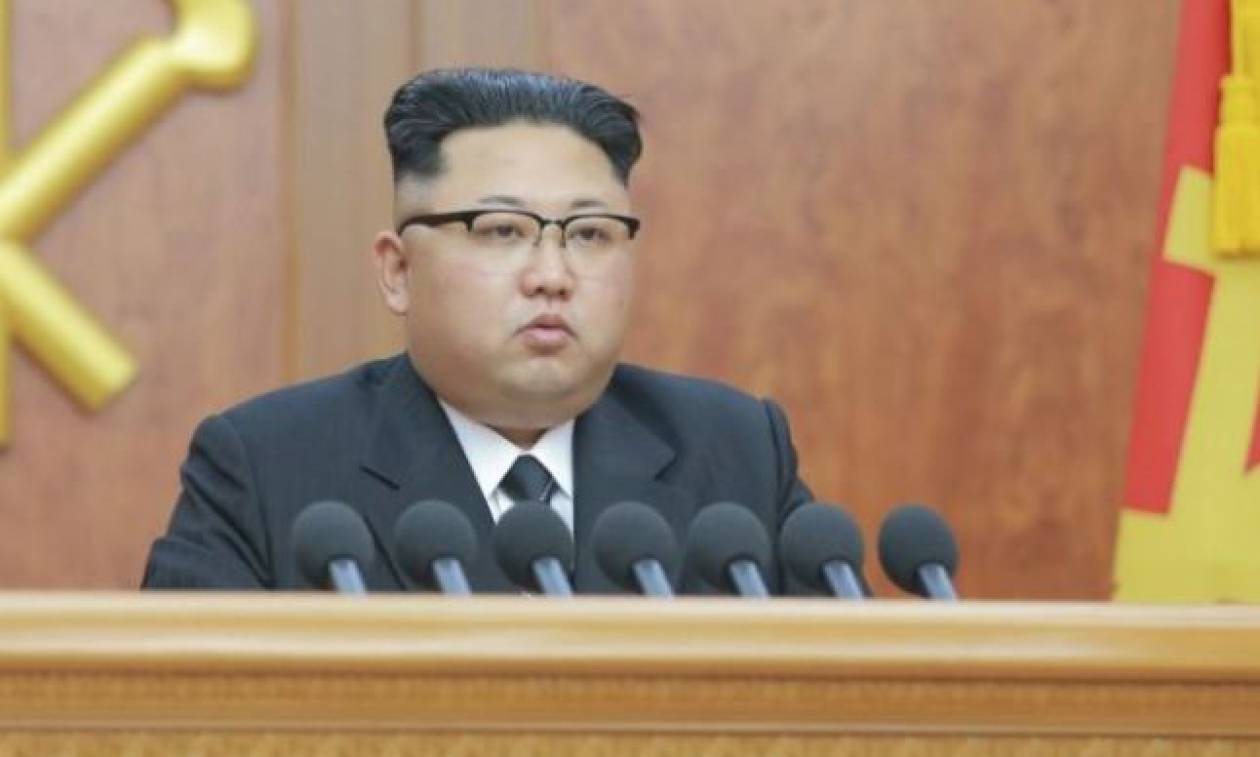 Ο Κιμ Γιονγκ Ουν ξαναχτυπά: Εκτέλεσε αξιωματικό γιατί καθυστέρησε εκτόξευση πυραύλου