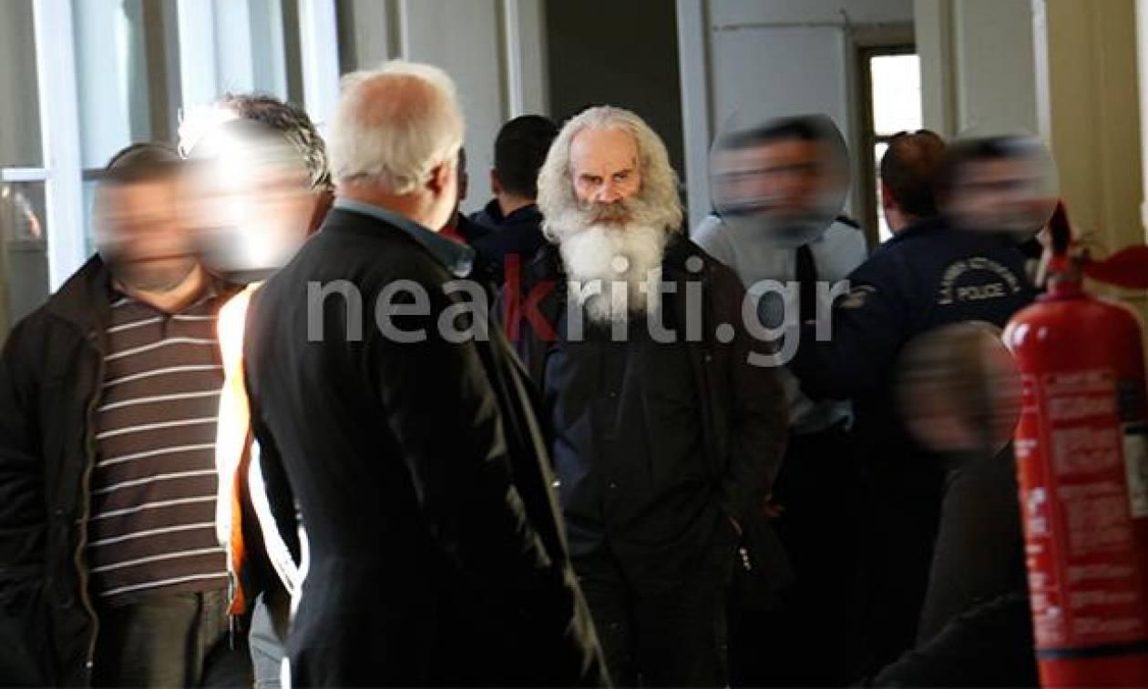 Νέα Κρήτη: Έρχεται η απόφαση για το διπλό φονικό στον Προφήτη Ηλία