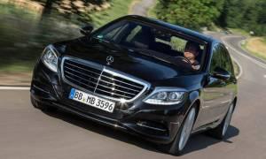 Αυτοκίνητο: Η κινέζικη Geely μετά τη Volvo μπαίνει και στη Mercedes