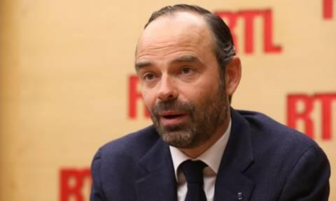 Σάλος στη Γαλλία για το ταξίδι των 350.000 ευρώ του πρωθυπουργού Φιλίπ