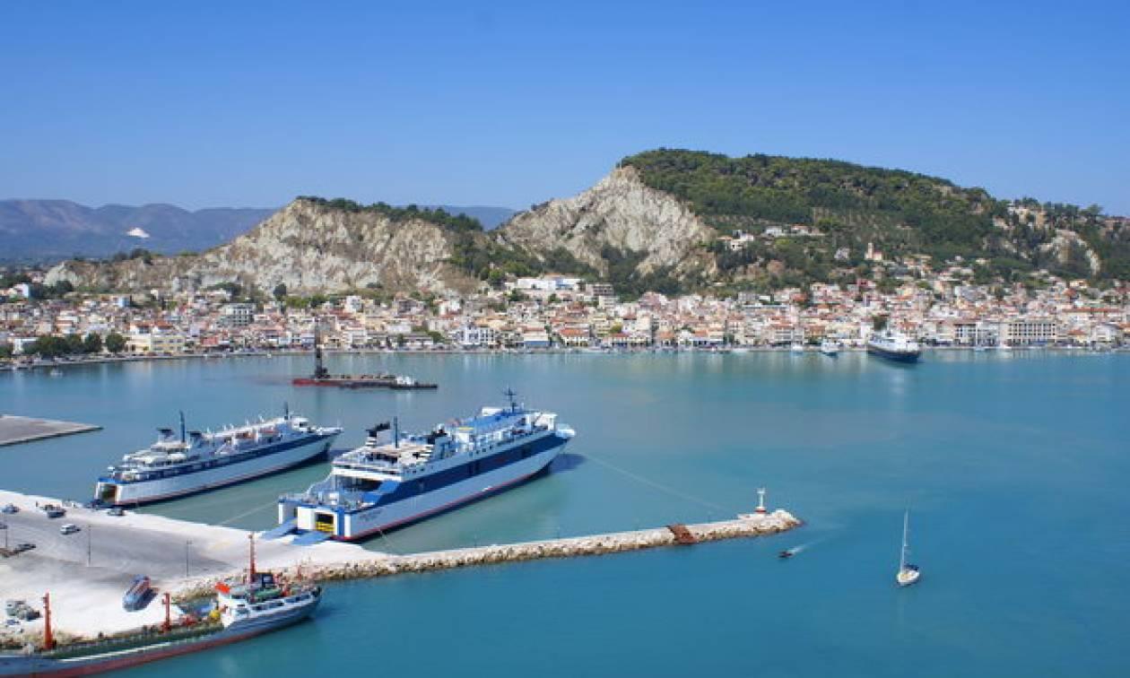 Έρχεται η ακτοπλοϊκή γραμμή που θα ενώνει τα λιμάνια του Ιονίου