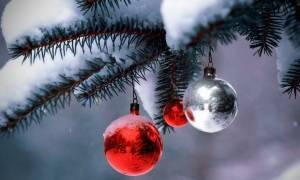 Καιρός: Ανατροπή δεδομένων για τα Χριστούγεννα!