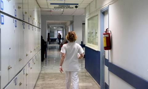 Νοσοκομείο Ρεθύμνου: Επαναλειτούργησε η Ουρολογική Κλινική