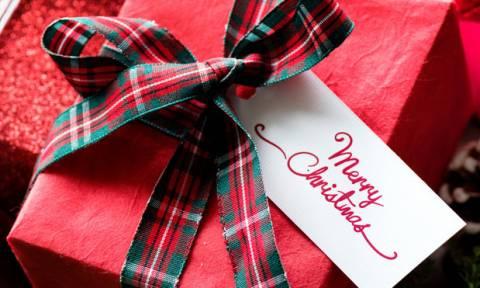 Σου βρήκαμε τα καλύτερα χριστουγεννιάτικα δώρα για όλη την οικογένεια