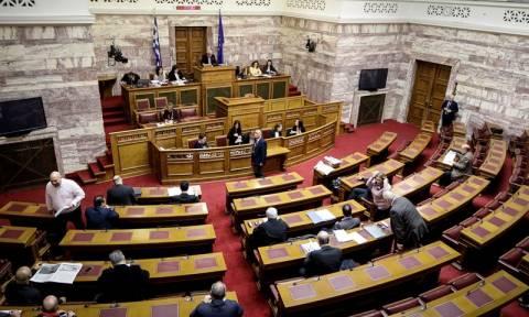 Βουλή: «Πέρασε» από την Επιτροπή Μορφωτικών Υποθέσεων το ν/σ για τους μουφτήδες