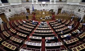 Βουλή: Απορρίφθηκε το αίτημα της ΝΔ για την υπόθεση της Σαουδικής Αραβίας