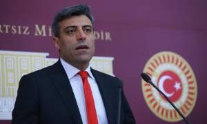 Τούρκος βουλευτής απειλεί Καμμένο: Να προσέχει πώς μιλάει – Θα φάει βαριοπούλα στο κεφάλι