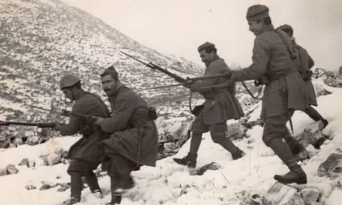 Η απόφαση της αλβανικής κυβέρνησης για το κοιμητήριο των Ελλήνων πεσόντων του 1940-41