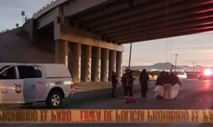 Φρίκη στο Μεξικό: Βρέθηκαν έξι πτώματα κρεμασμένα σε γέφυρες