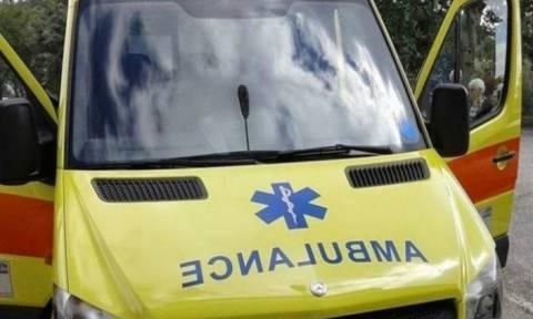 Έκοψαν κλήση σε ασθενοφόρο εν ώρα υπηρεσίας (pics)