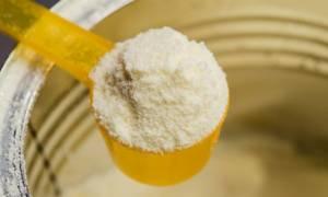 Προσοχή: Κίνδυνος σαλμονέλας - Η Lactalis αποσύρει άλλες 720 παρτίδες βρεφικού γάλακτος