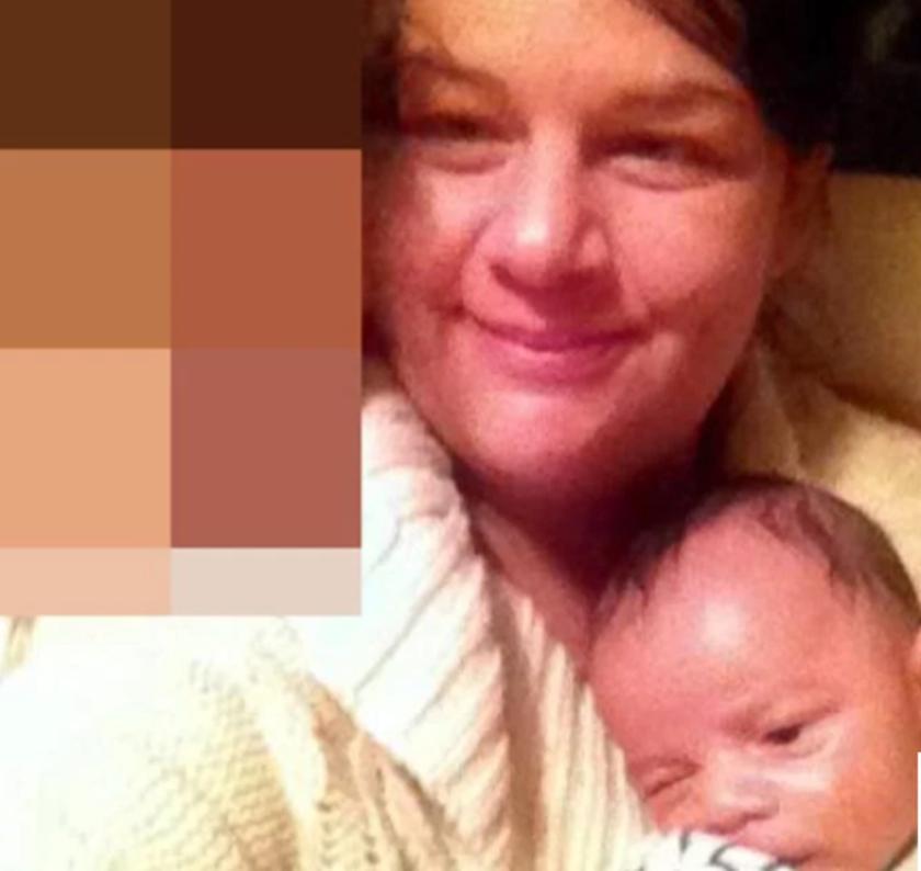 Τραγωδία: Μητέρα καταπλάκωσε και σκότωσε το νεογέννητο μωρό της (pic)