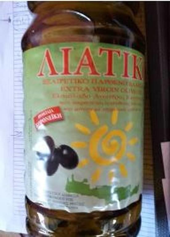 Ο ΕΦΕΤ προειδοποιεί για νοθευμένα ελαιόλαδα: Αυτά είναι τα προϊόντα που πρέπει να προσέξετε (pics)