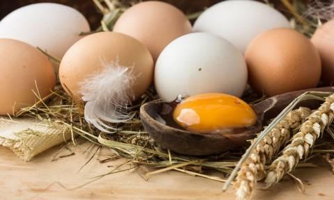 Ολόκληρο αυγό vs ασπράδι: Δείτε τι συνιστούν οι επιστήμονες