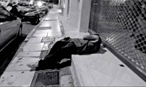 Δήμος Αθηναίων: Μέτρα προστασίας για τους άστεγους