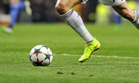 Διάσημος αστέρας του ποδοσφαίρου συνελήφθη για οπλοκατοχή