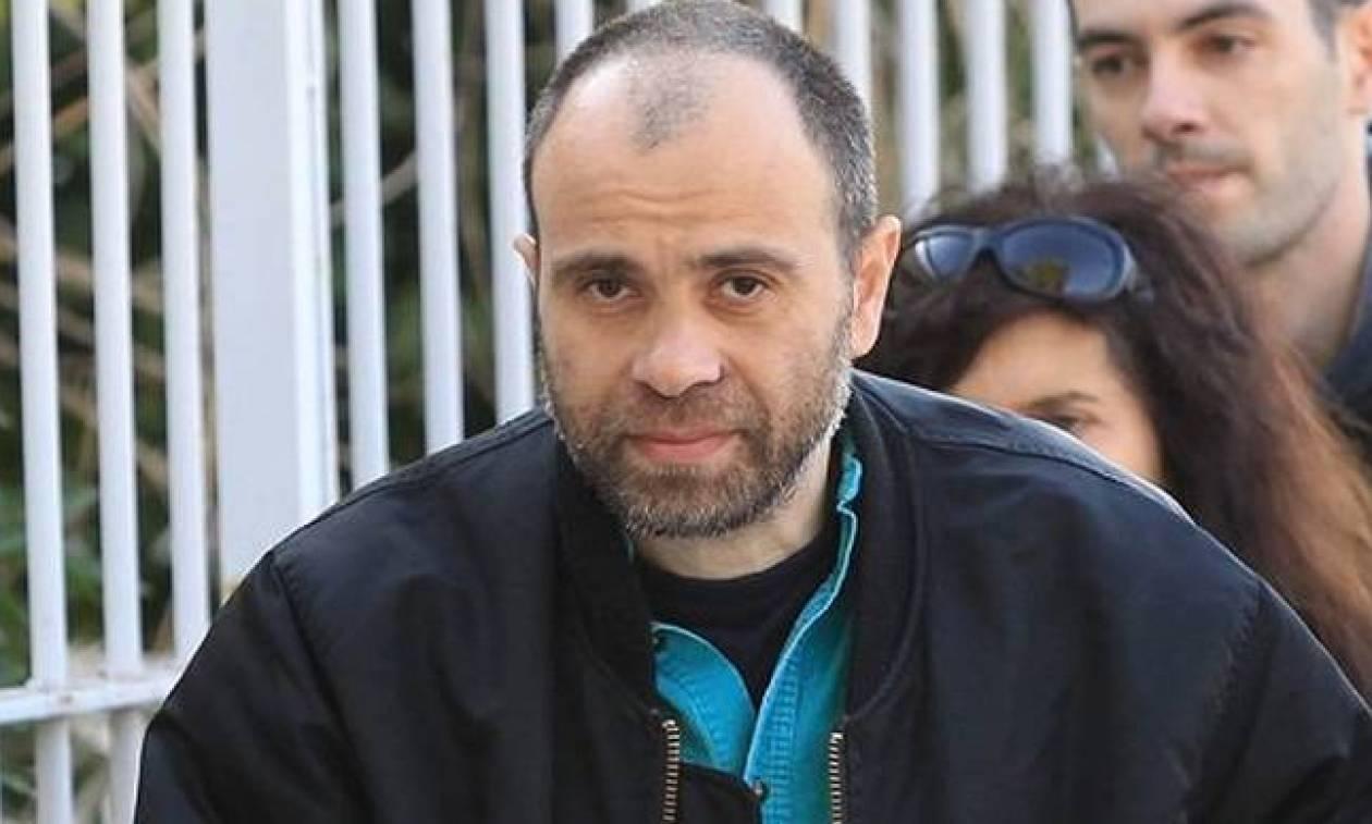 Επίθεση με μαχαίρι δέχθηκε ο Νίκος Μαζιώτης μέσα στο κελί του