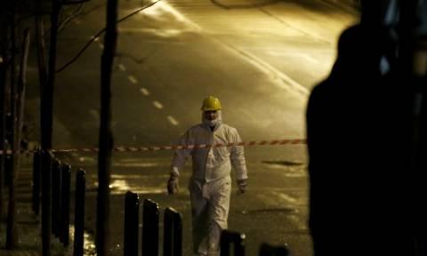 Βόμβα Eφετείο: Τι δηλώνει αυτόπτης μάρτυρας της έκρηξης