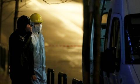 Βόμβα Εφετείο: Το τηλεφώνημα πριν ξεσπάσει η ισχυρή έκρηξη