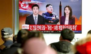 Ο ΟΗΕ ψηφίζει για επιβολή σκληρότερων κυρώσεων σε βάρος της Βόρειας Κορέας