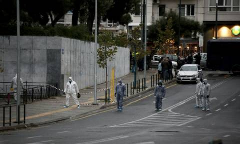 Βόμβα στο Εφετείο: Πυροβόλησαν κατά του φρουρού οι τρομοκράτες που έβαλαν τη βόμβα