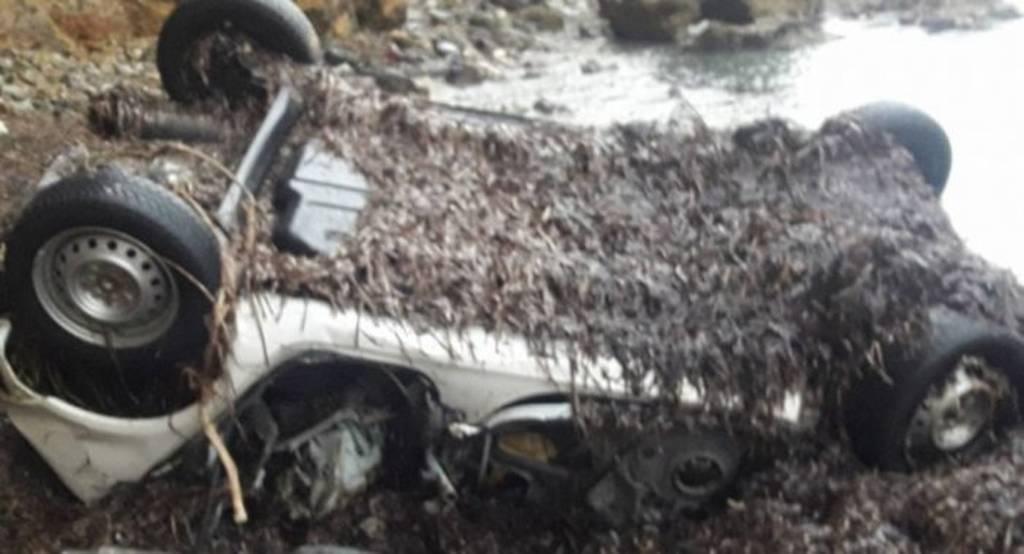 Θρήνος για την Ηλιάννα Σταμαδιάνου: Σοκαριστικές εικόνες από τον τόπο της τραγωδίας