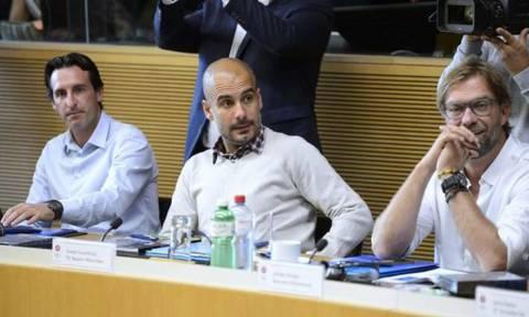 Σοκ! Διάσημος προπονητής κινδυνεύει με φυλακή! (pics)