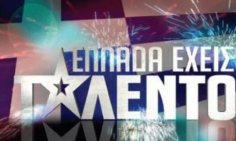 Ελλάδα έχεις ταλέντο: Ο τελικός του talent show τρέλανε τα μηχανάκια τηλεθέασης