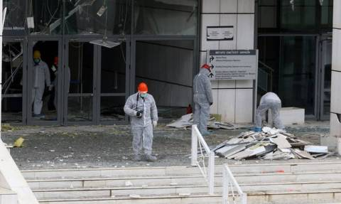 Βόμβα στο Εφετείο-Δικαστικοί υπάλληλοι της Αθήνας: «Ο χώρος της Δικαιοσύνης πρέπει να προστατεύεται»