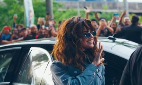 Νέοι φόβοι για την κατάσταση της υγείας της Selena Gomez