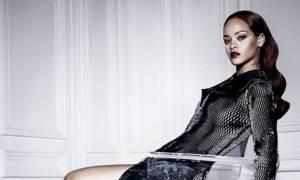 Πάχυνε κι άλλο η Rihanna; Δες τη νέα της εμφάνιση