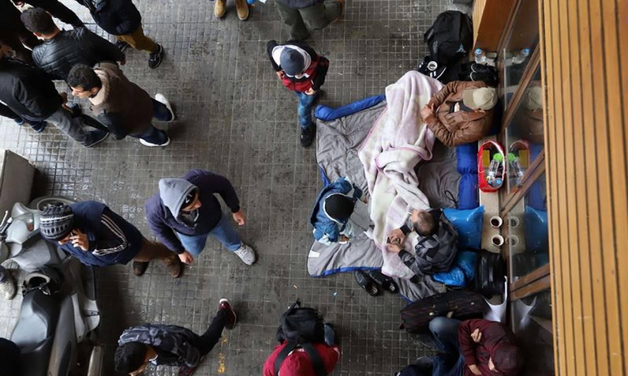Ευρωπαϊκή Επιτροπή: Ενέκρινε οικονομική βοήθεια προς την Ελλάδα για το προσφυγικό