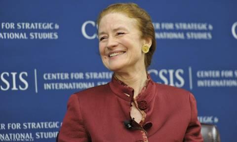 ΟΗΕ: Αυτή θα είναι η επόμενη επικεφαλής της Unicef (Pic)