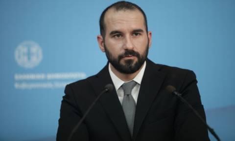 Τζανακόπουλος για την βόμβα στο Εφετείο: Αποπροσανατολιστική η τοποθέτηση δικαστικών κύκλων