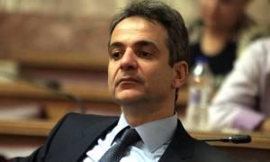 Μητσοτάκης: Αν Τσίπρας και Καμμένος δε συμφωνούν για τα Σκόπια, να παραιτηθούν