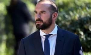 Τζανακόπουλος: Η Ελλάδα μπορεί να επιτύχει αυτοδύναμη έξοδο στις αγορές