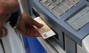 «Έπεσε» το τραπεζικό σύστημα ΔΙΑΣ - Προβλήματα σε αναλήψεις και συναλλαγές με κάρτες