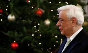 Παυλόπουλος: Βάση της καλής γειτονίας με την Τουρκία η Συνθήκη της Λωζάνης