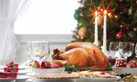 Τι να μαγειρέψω τα Χριστούγεννα; Σας έχουμε τις πιο εύκολες συνταγές