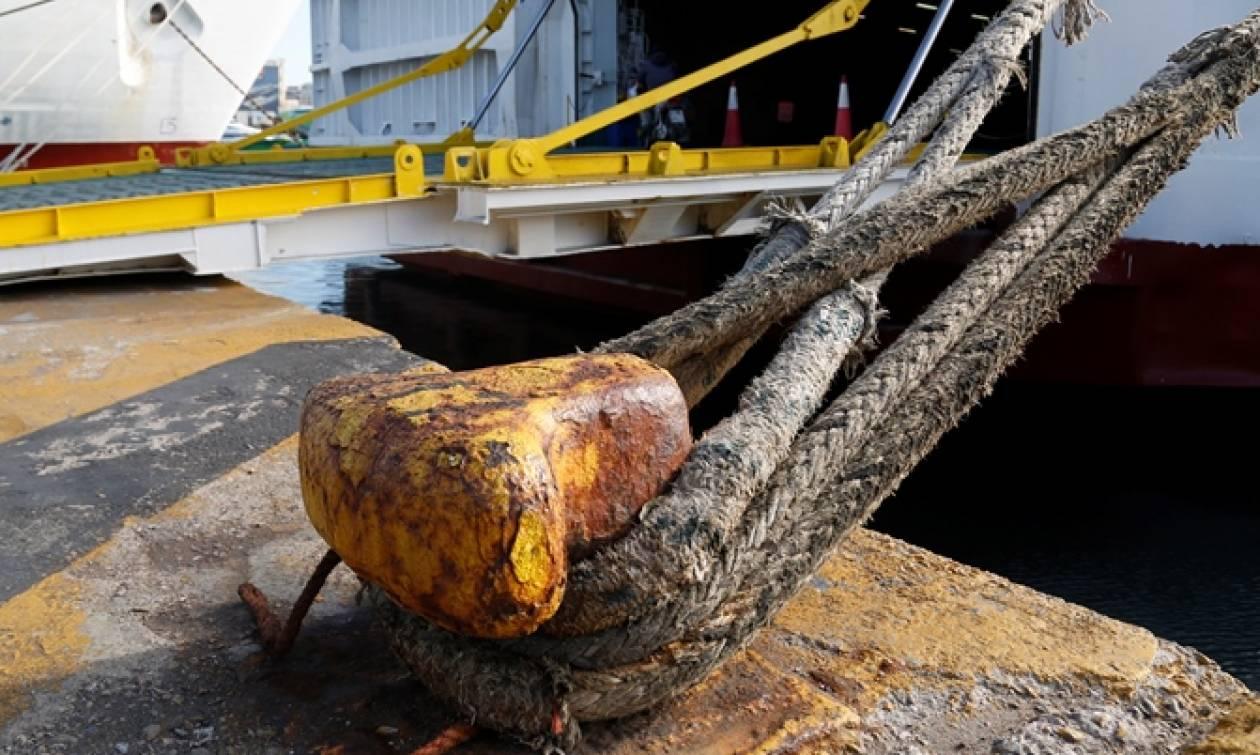 Καιρός: Άρση του απαγορευτικού απόπλου - Κανονικά τα δρομολόγια των πλοίων