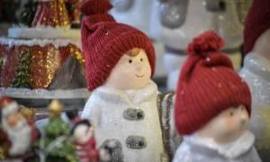 Τα χριστουγεννιάτικα έθιμα της Ρούμελης